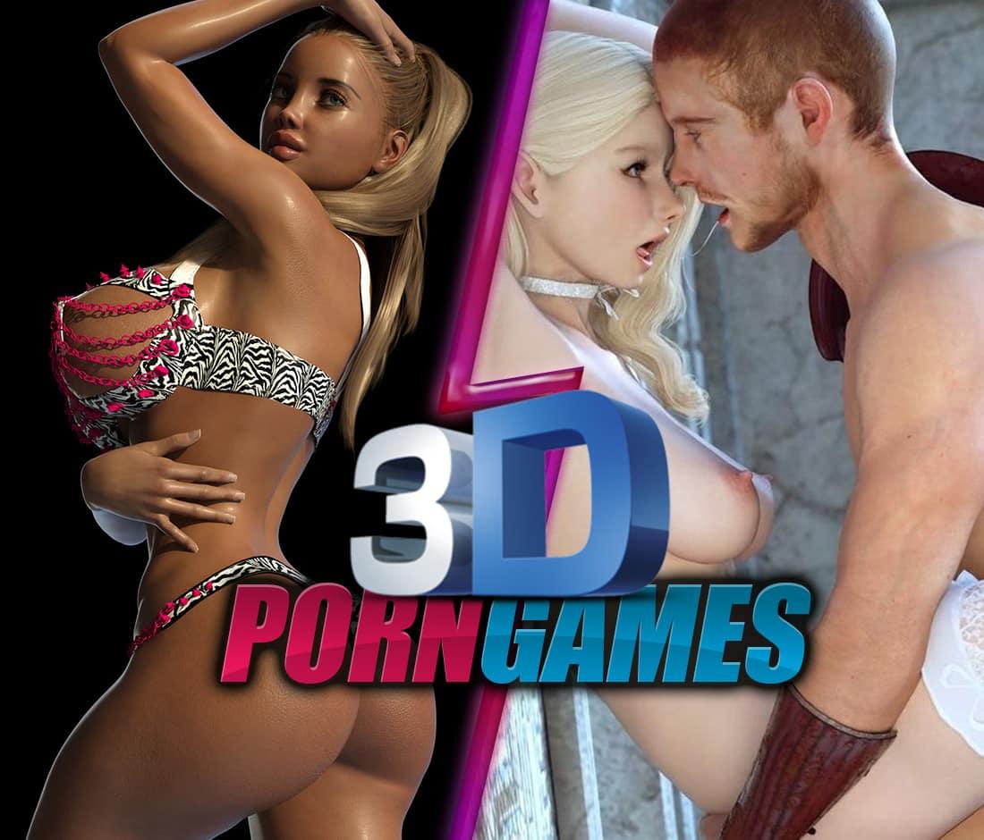 أفضل ألعاب 3D الإباحية - ألعاب الجنس المجانية على الإنترنت
